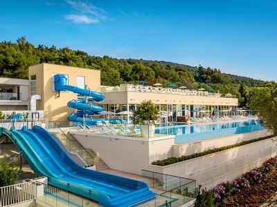 5 Sterne Hotels Kroatien Luxushotels Kroatien Ab In Den Urlaub De